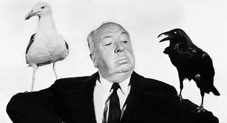 Любите ли вы Хичкока? Alfred Hitchcock