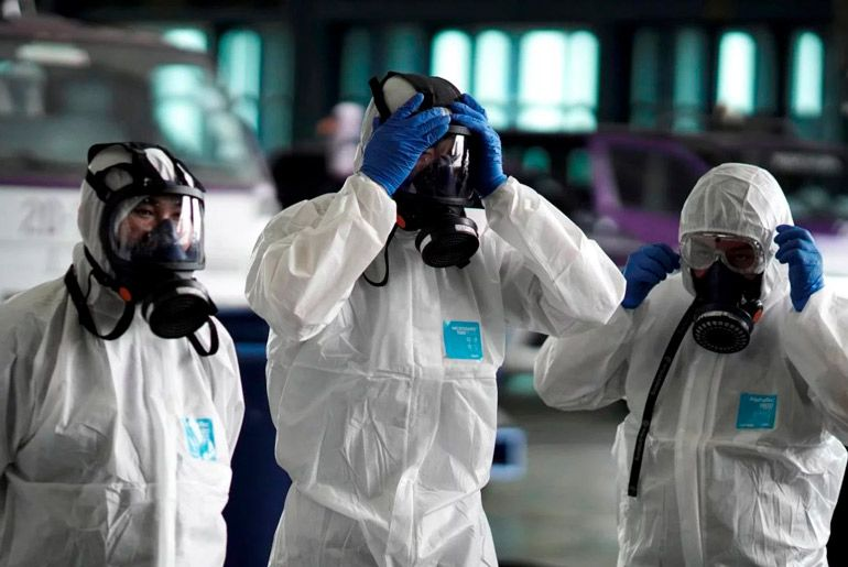 Ученые и медики готовятся ко второй волне пандемии
