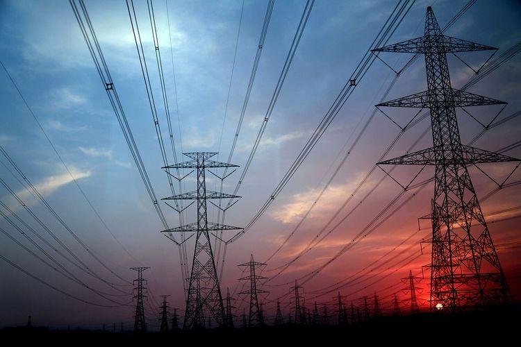 поставщик электроэнергии