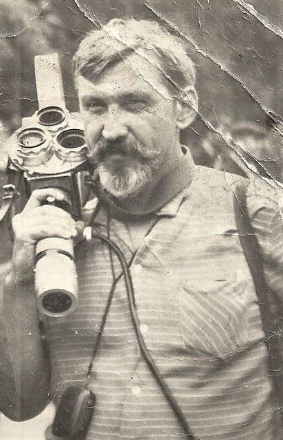 Жеребцов Анатолий Павлович