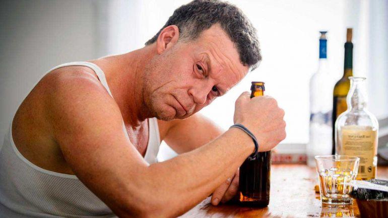 Алкоголизм и симптомы алкогольной зависимости