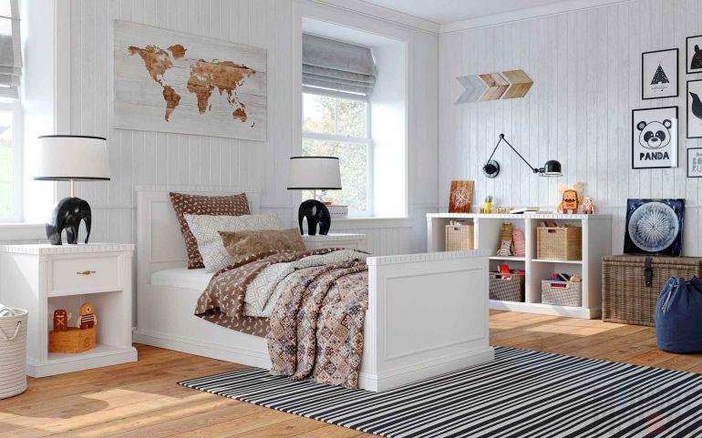 Дизайн квартиры. Мебель в спальню