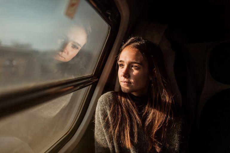 Фотографии для вдохновения от Aurélien Buttin. Красивые портреты