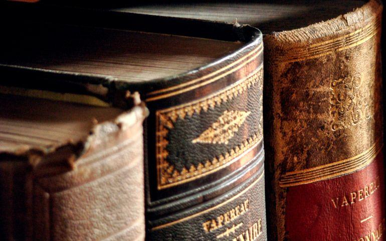 День книголюба: кто и как его отмечает