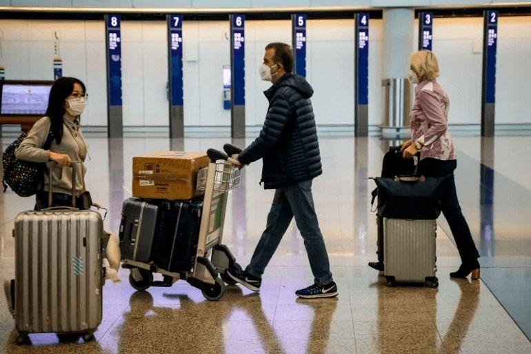 ЕС возобновляет авиасообщение: как путешествовать в условиях пандемии