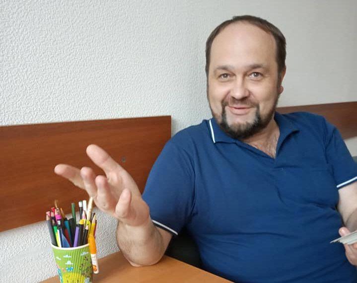 Алексей Олешко