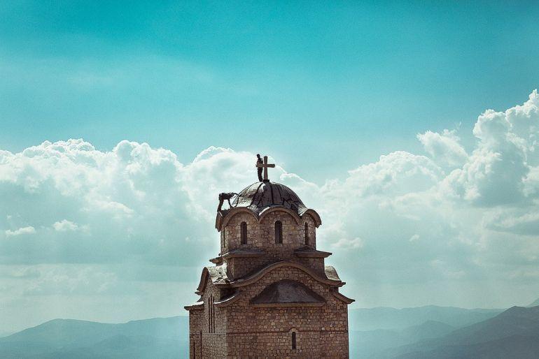 Красивые фотографии. Aurélien Buttin. Архитектура