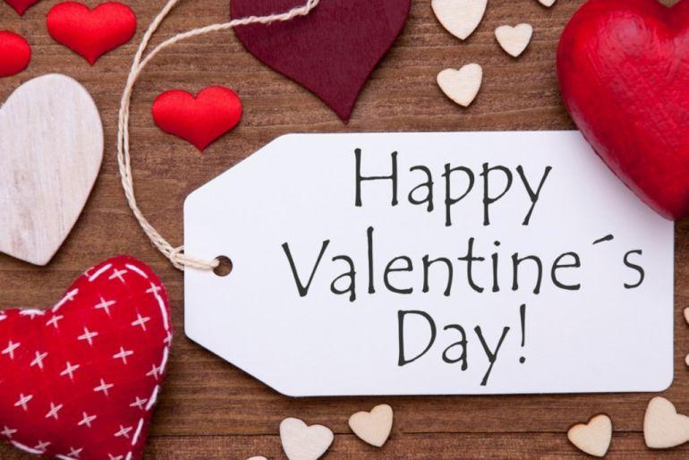 В Пекине ко Дню святого Валентина предлагают необычные подарки