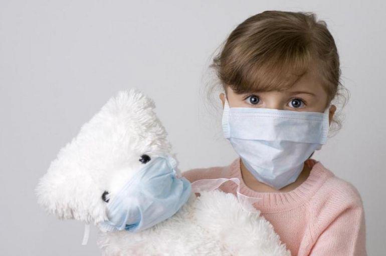 Защищают ли медицинские маски от вируса?