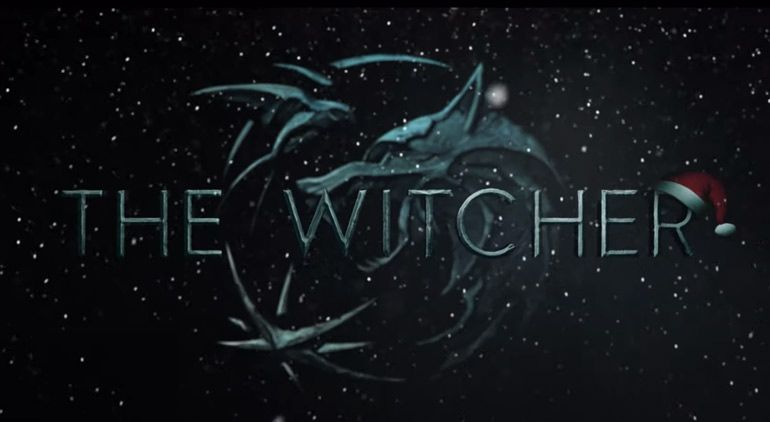Netflix выпустил специальный рождественский трейлер первого сезона «Ведьмака»
