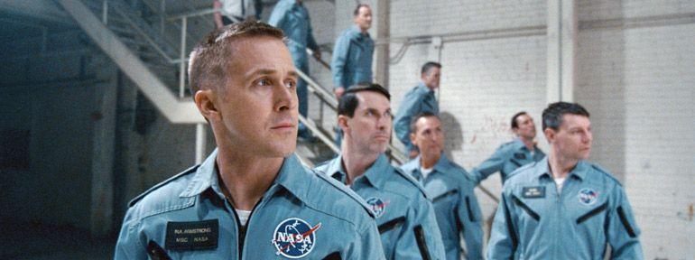 Фил Лорд и Крис Миллер отправят Райана Гослинга в космос