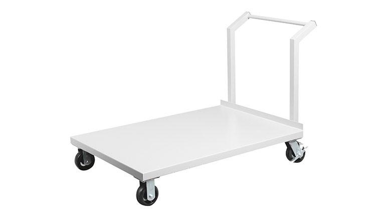 колеса для транспортных тележек