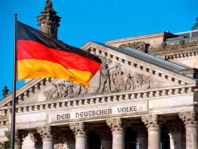 Новости здоровья. Послабление карантина в Германии
