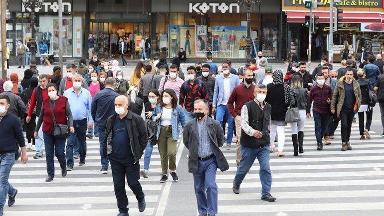 Коронавирус в мире: европейские страны страдают от второй волны