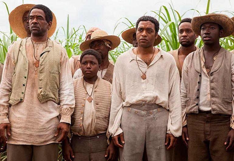 Топ 10 фильмов с необычным взглядом на исторические события