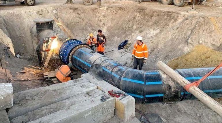 изоляция для трубопровода