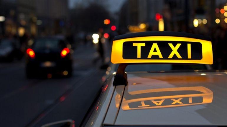 Такси Opti в Мариуполе
