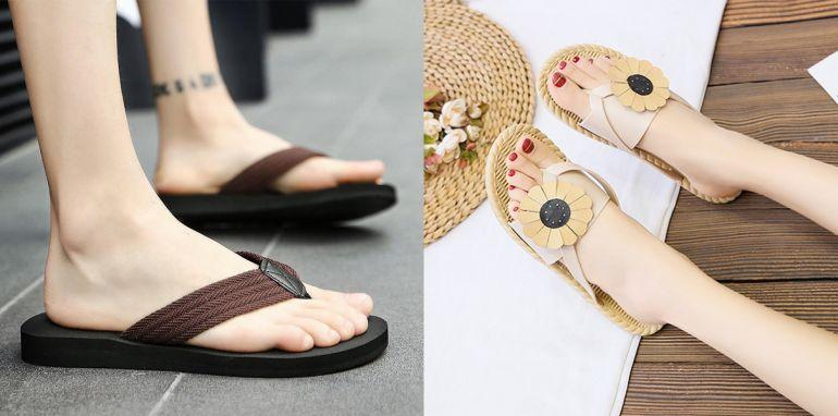 модне взуття