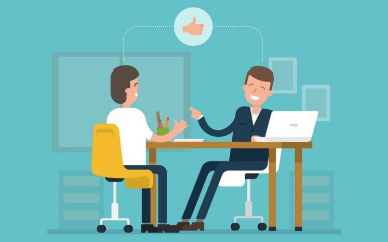 Вопросы на собеседовании: как правильно на них отвечать