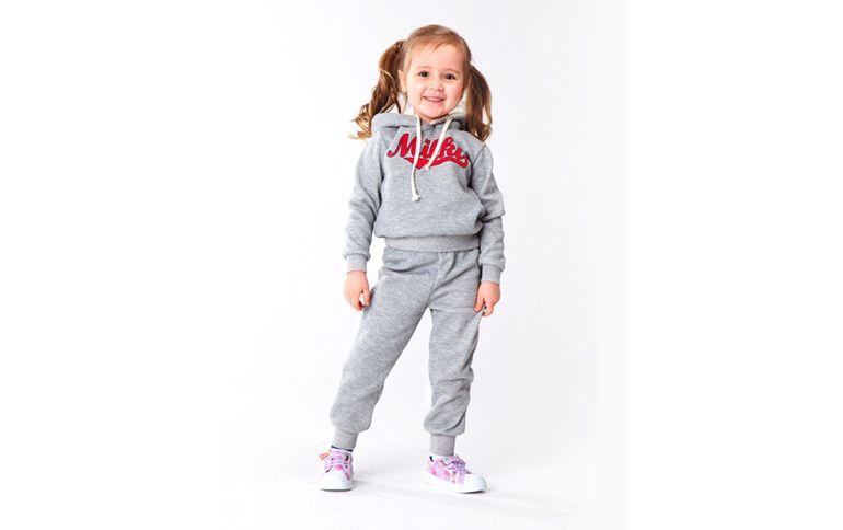 спортивный костюм для ребёнка