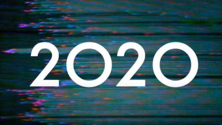 2020, тебе конец! Что Чарли Брукер рассказал о 2020 годе