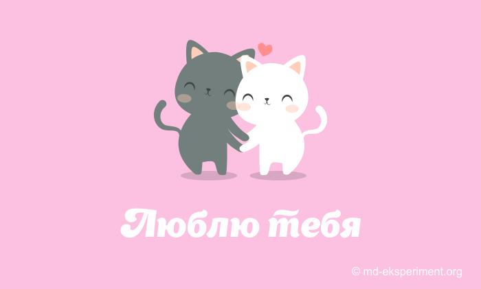Люблю тебя Лучшие валентинки Стихи поздравления с Днем святого Валентина