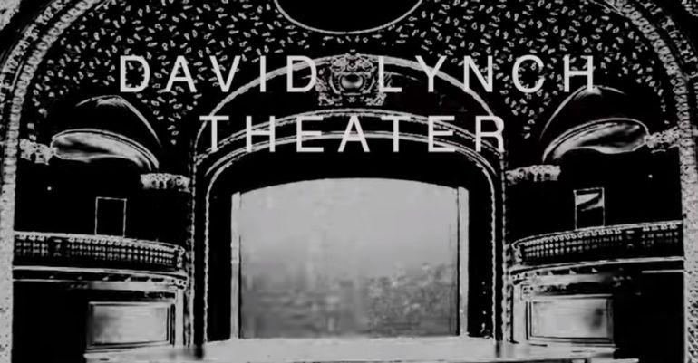 Театр Дэвида Линча. Обзор канала
