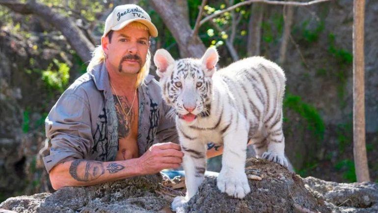 Король тигров получил второй сезон