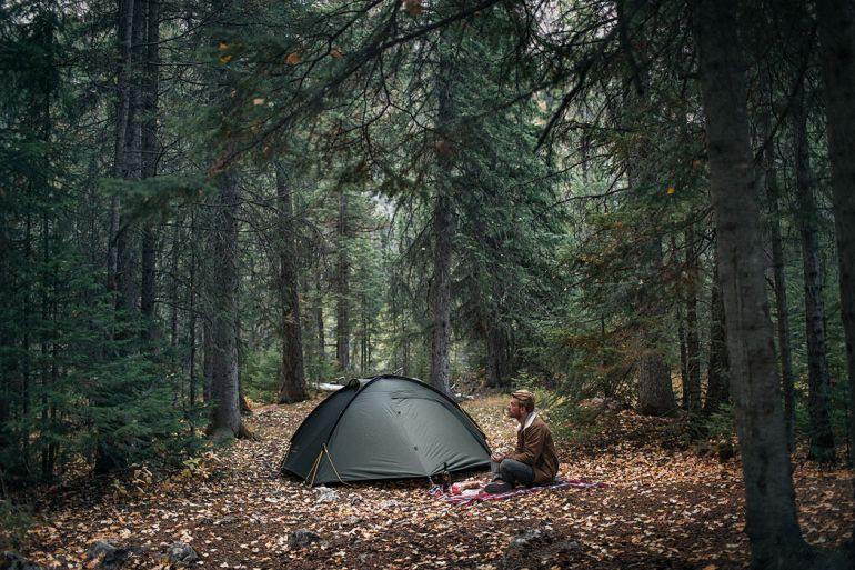 Пейзажи Канады. Красивые фотографии