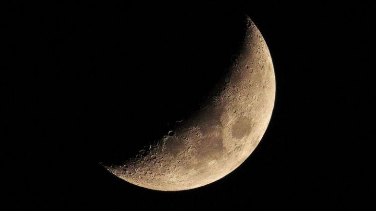Откуда взялась Луна. И почему она до сих пор остается загадкой