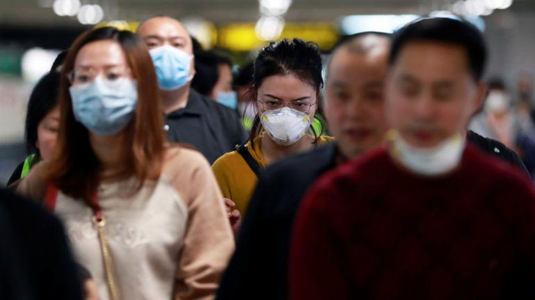 Как распространяется опасный коронавирус по миру