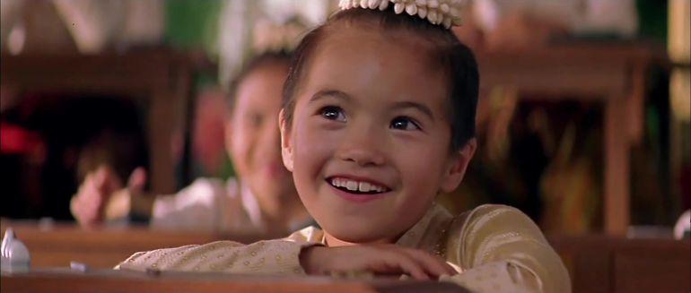 Анна і король (1999)