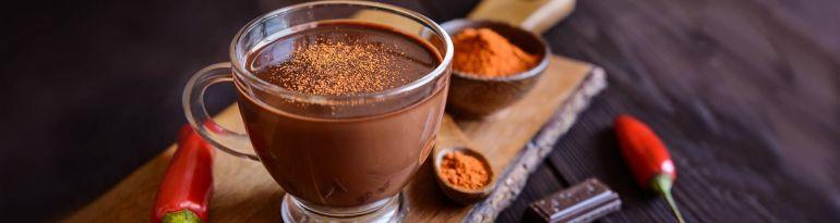 Какао улучшает память и умственную работоспособность - исследование
