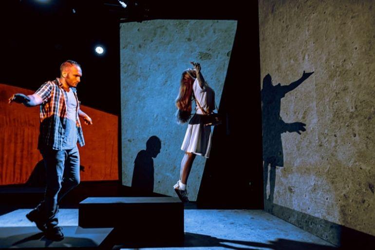 Спектакль «Варшавская мелодия». Театр «Маленький». Афиша 2021